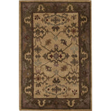 TA06 Ivory-Traditional-Area Rugs Weaver
