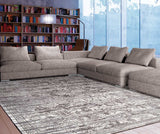 TWI01 Silver-Transitional-Area Rugs Weaver