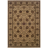 TYB 733I6-Traditional-Area Rugs Weaver