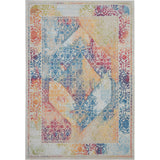 ANR04 Ivory-Vintage-Area Rugs Weaver