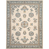 BB204 Ivory-Transitional-Area Rugs Weaver