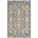 Area Rugs Weaver | Rugs Sale | - AZM03 Navy Rug