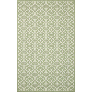 SND04 Green-Outdoor-Area Rugs Weaver