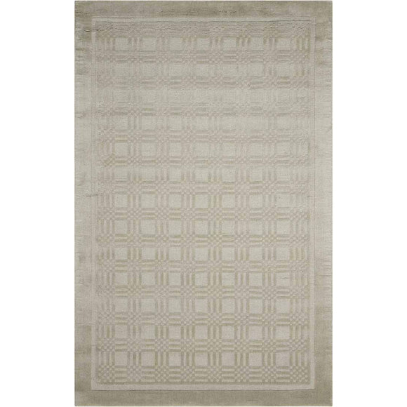 WP32 Grey-Casual-Area Rugs Weaver