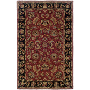WIN 23102-Traditional-Area Rugs Weaver