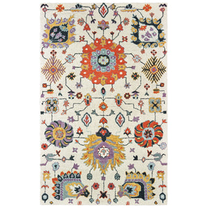 ZAHRA 75502-Casual-Area Rugs Weaver