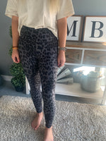 Leopard Buttery Soft Leggings