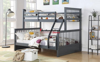 Space Saving Bunk Beds, A Solution
