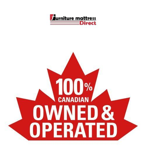 FurnitureMattressDirect- Canadian Owned Operated