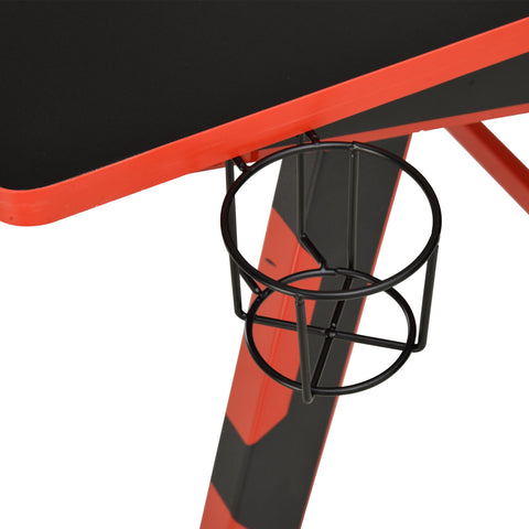 Gaming Desk Computer Table Game Handle Holder Cup Holder Headset Hook
