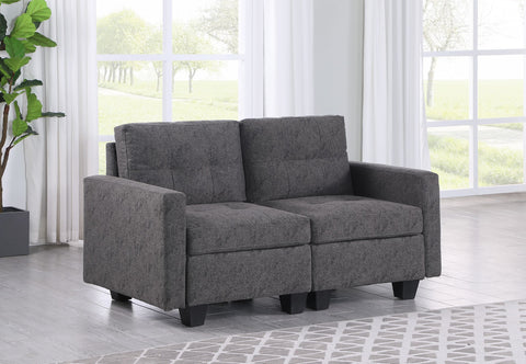 2-SEATER LOVESEAT