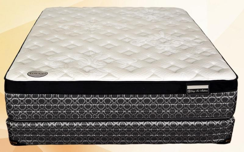 FurnitureMattressDirec- Orthopedic Euro Top Mattress - Posture Plus-02
