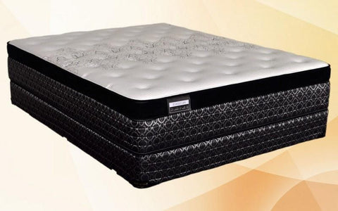 Image of FurnitureMattressDirec- Orthopedic Euro Top Mattress - Prudence-03