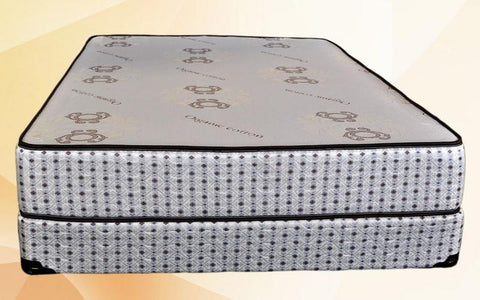 Image of FurnitureMattressDirec- Orthopedic Premium Foam Bamboo Mattress01