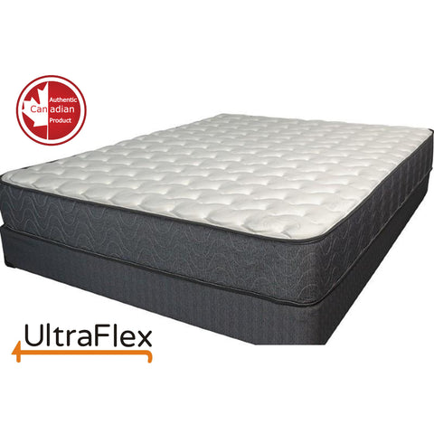 Ultraflex INFINITY- Orthopedic Premium Soy Foam, Eco-friendly Mattress