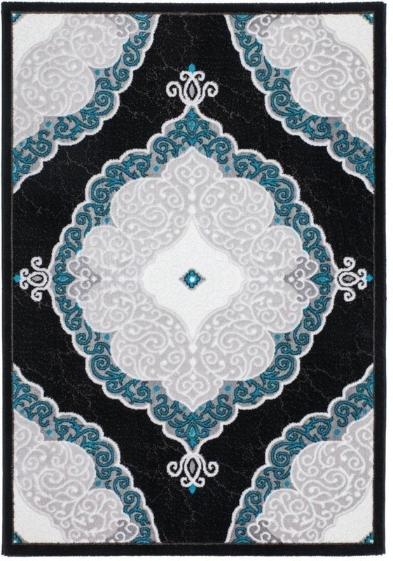 FurnitureMattressDirect- AREA RUG- 008 - 66 x 95-1