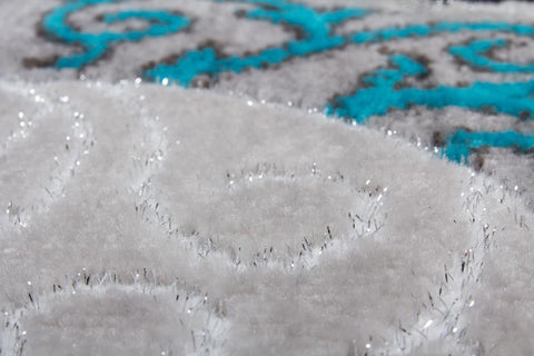 Image of FurnitureMattressDirect- AREA RUG- 008 - 66 x 95-2
