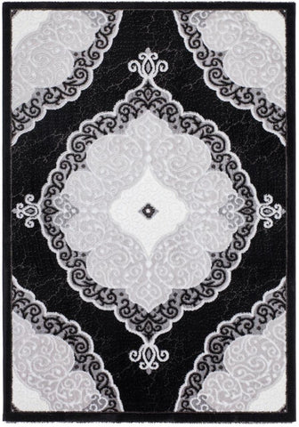 Image of FurnitureMattressDirect- AREA RUG - 005 - 66x 95