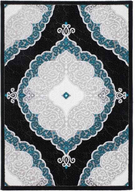 FurnitureMattressDirect- AREA RUG - 009 - 53 x 76