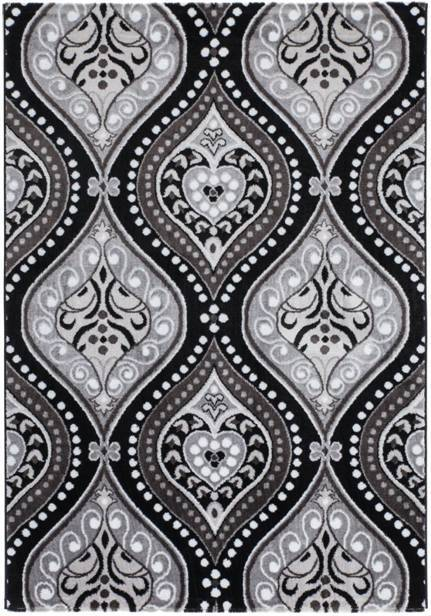 FurnitureMattressDirect- AREA RUG - 011 - 4 X 56