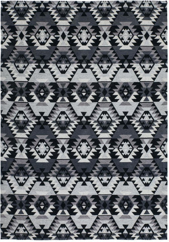 Image of FurnitureMattressDirect- AREA RUG - 049 - 66 x 95 -1