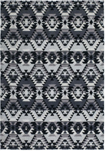 FurnitureMattressDirect- AREA RUG - 049 - 66 x 95 -1