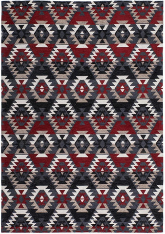 Image of FurnitureMattressDirect- AREA RUG - 053 - 53 x 76-1