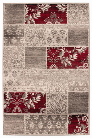 Image of FurnitureMattressDirect- AREA RUG - 056 - 4 x 56 -1