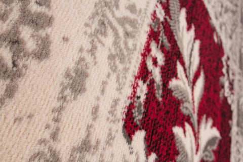 Image of FurnitureMattressDirect- AREA RUG - 056 - 4 x 56 -2