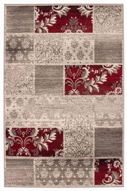 FurnitureMattressDirect- AREA RUG - 057 - 26x49-1