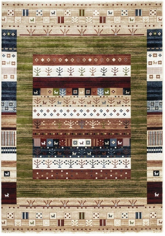 FurnitureMattressDirect- AREA RUG - 059 -53 x 76 -1