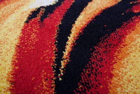 Image of FurnitureMattressDirect- AREA RUG - 076 - 4 x 56-1