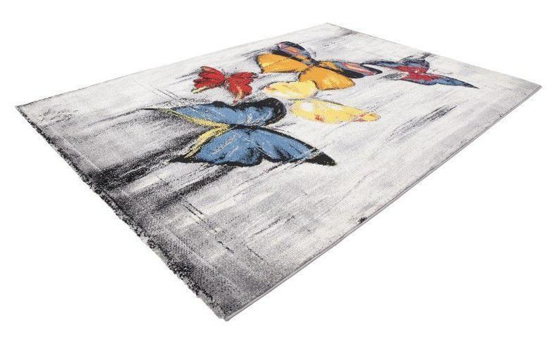 FurnitureMattressDirect- AREA RUG - 095 - 4 x 56-2