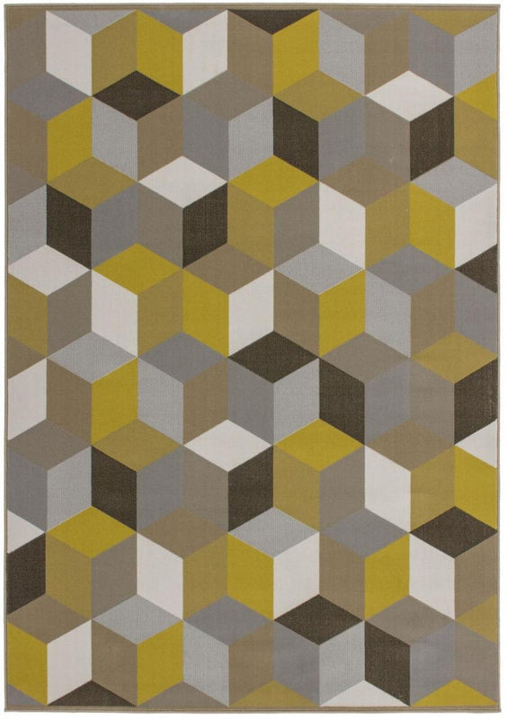 FurnitureMattressDirect- AREA RUG - 101 - 53 x 76 -1