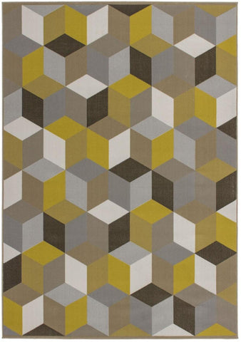 Image of FurnitureMattressDirect- AREA RUG - 102 - 4 x 56 -1