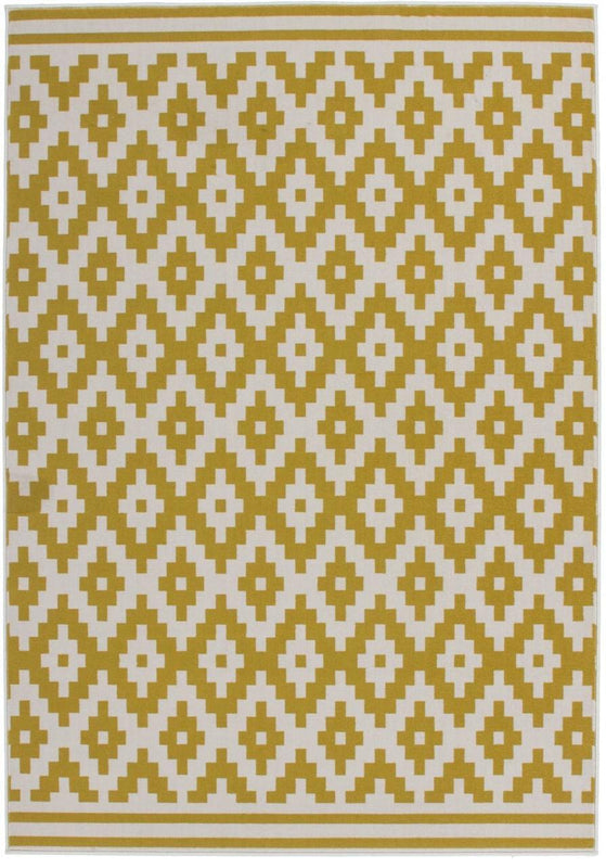 FurnitureMattressDirect- AREA RUG - 105 - 53 x 76 -1