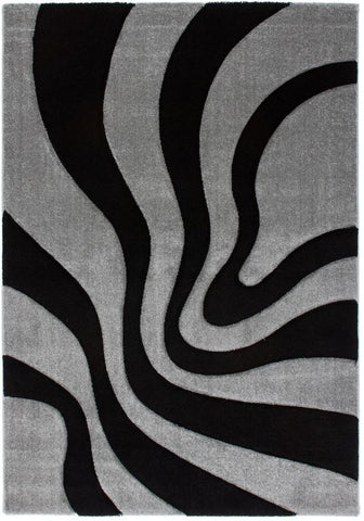 Image of FurnitureMattressDirect- AREA RUG - 108 - 53 x 76 -1