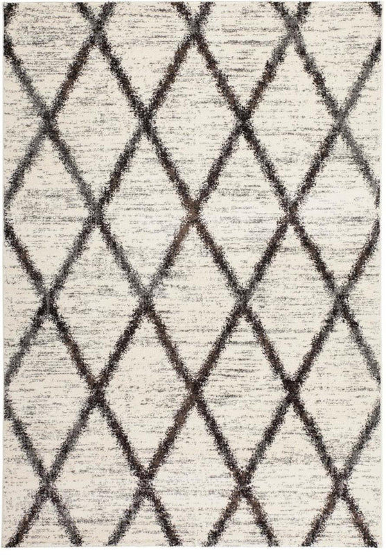 FurnitureMattressDirect- AREA RUG - 127 - 53 x 76 -1