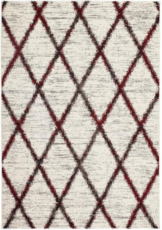 FurnitureMattressDirect- AREA RUG - 130 - 4 x 56 -1