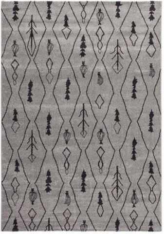 Image of FurnitureMattressDirect- AREA RUG - 131 - 53 x 76 -1