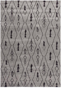 FurnitureMattressDirect- AREA RUG - 131 - 53 x 76 -1