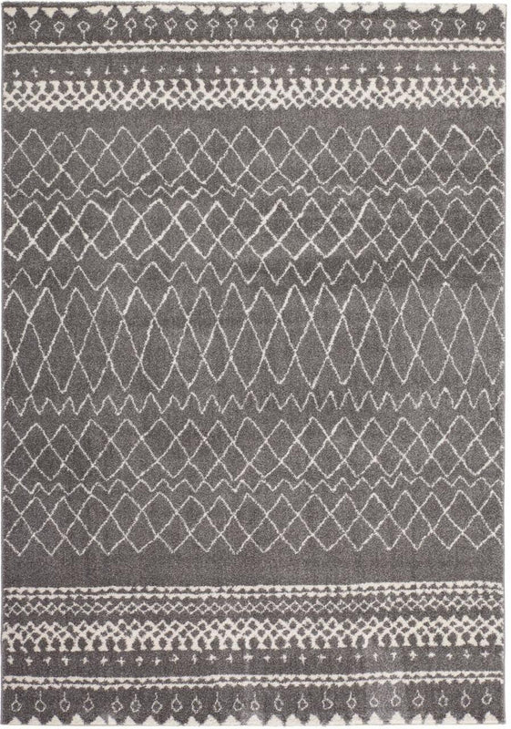 FurnitureMattressDirect- AREA RUG - 134 - 4 x 56 -1