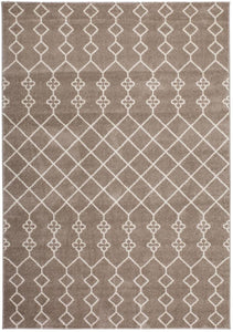 FurnitureMattressDirect- AREA RUG - 135 - 66 x 95 -1