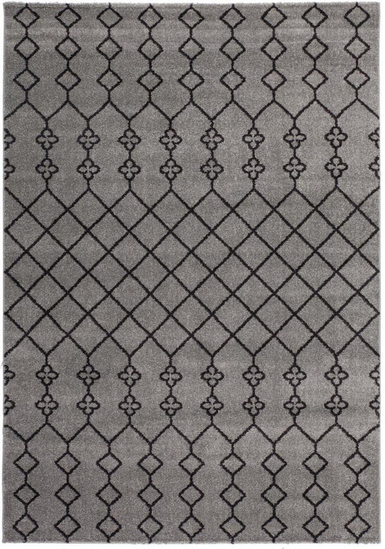 FurnitureMattressDirect- AREA RUG - 140 - 4 x 56 -1