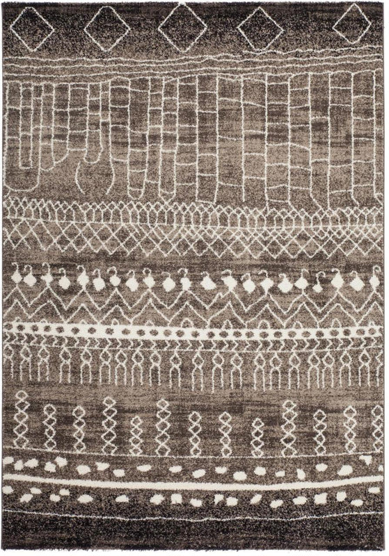 FurnitureMattressDirect- AREA RUG - 152 - 4 x 56 -1