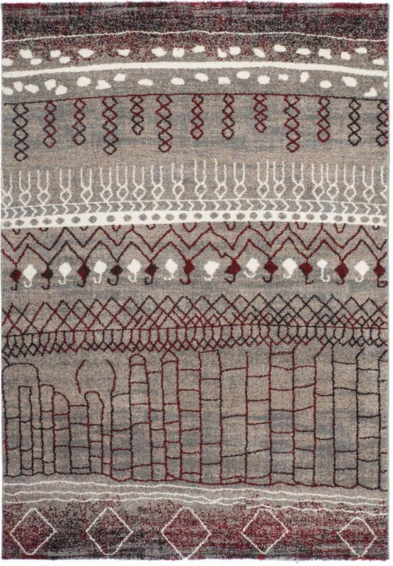 FurnitureMattressDirect- AREA RUG - 154 - 4 x 56 -1