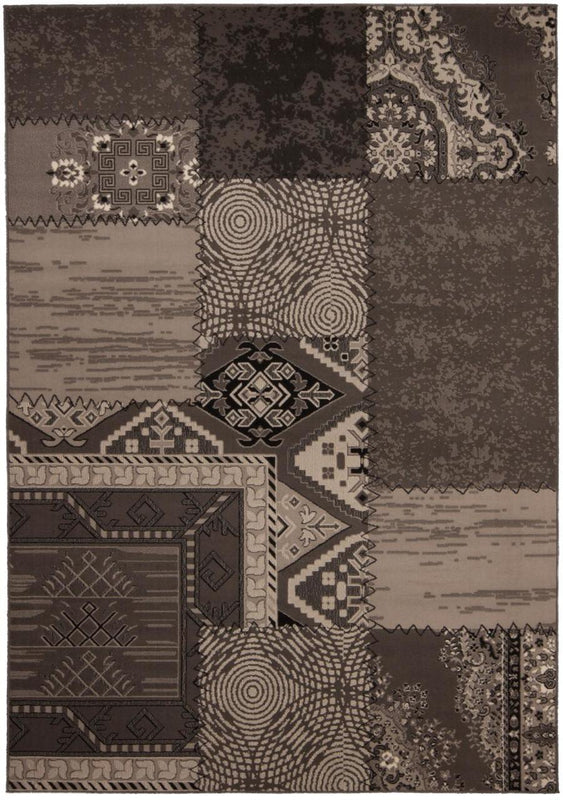 FurnitureMattressDirect- AREA RUG - 161 - 53 x 76 -1
