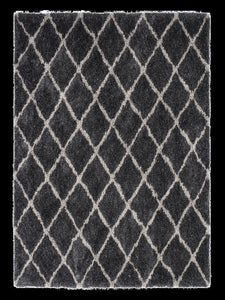 FurnitureMattressDirect- AREA RUG - 231 - 4x56-1