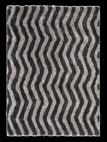 "Image of AREA RUG - 233 - 5'3""X7'6"""