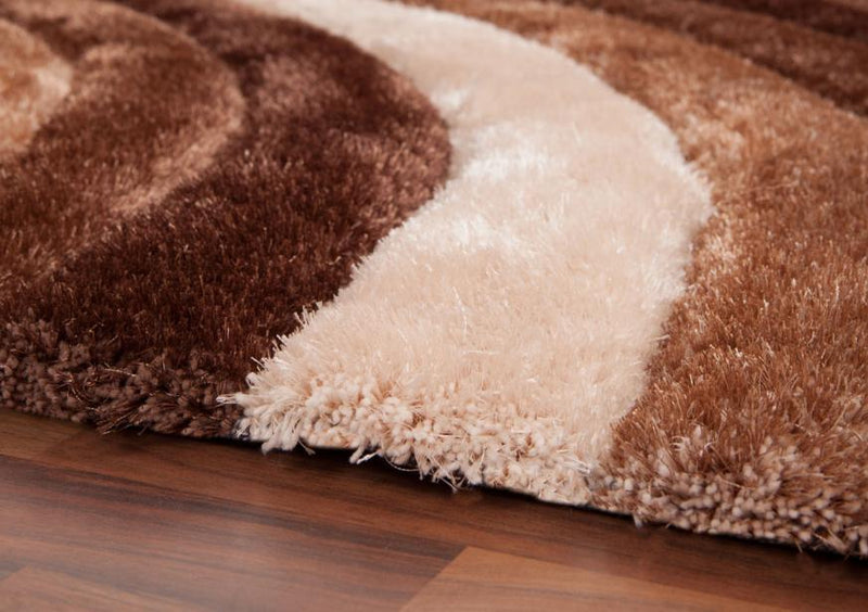 FurnitureMattressDirect- AREA RUG - 252 - 4X56